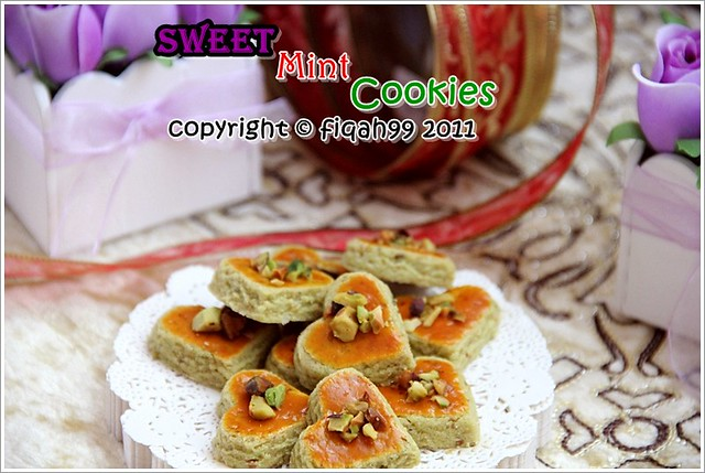 Sweet-Mint-Cookies