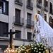 Jueves Santo 2011. Silencio. Zaragoza