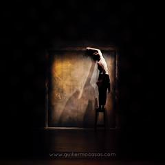 (Guille.) Tags: photography photo puerta nikon foto fullframe fotgrafo almagro fotografa aurea cuadrado 2011 escenografa d700 cntc cbguille guillermocasasbaruque escenografa guillermocasas guillecasas todoesenredos