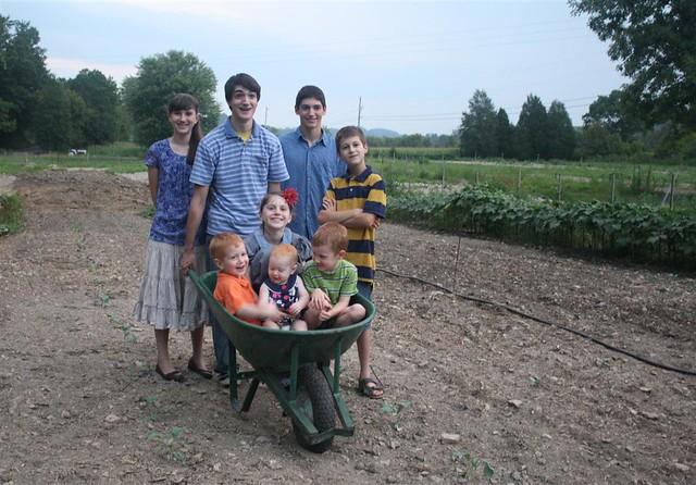 Sizemore Family 116