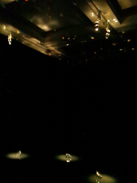 光の乱反射-横浜トリエンナーレ2011の写真