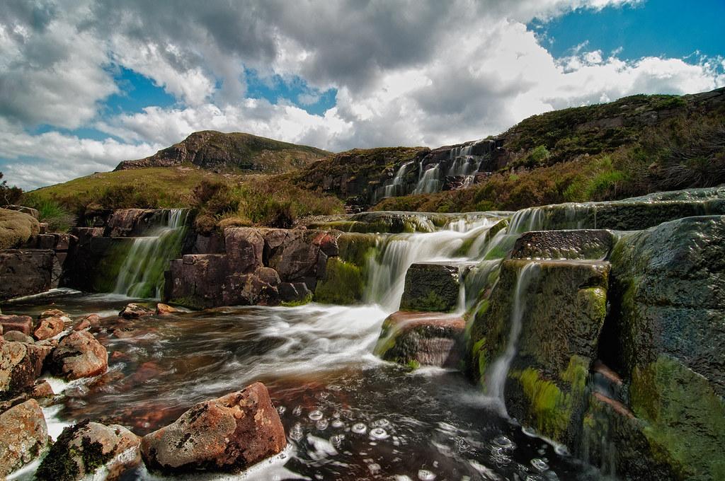 D R E A M I N G - Glen Torridon, Scotland