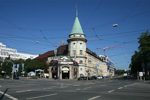 Löwenbräu-Brauhaus