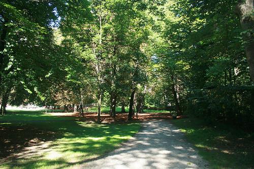 Grünwaldpark