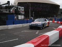 #83 NASCAR Of Brian Vickers At Speed Jam 2011 (ScouseTiegan) Tags: uk car stock nascar 83 cardiffbay cot racingcar stockcar drove 2011 coty brianvickers chdk a480 danielricciardo cardiffspeedjam numbe83