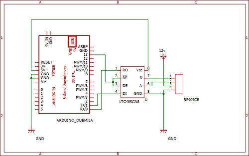 LTC485CN8_test