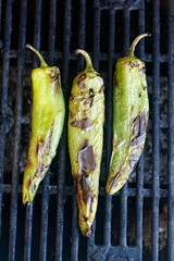 Roasted Green Chile (salvadorphoto) Tags: chile newmexico fall yummy roasted greenchile salvadorphotocom