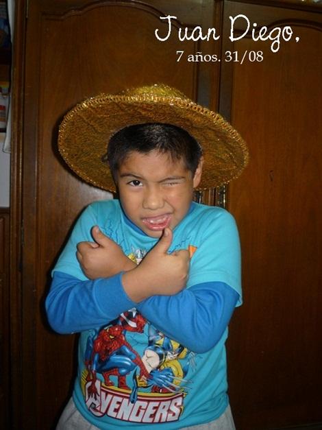 64 Juan Diego