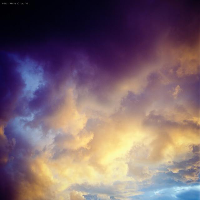 High Sky II