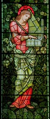 St Cecilia, Oxted (robin.croft) Tags: portativegb19th20thc
