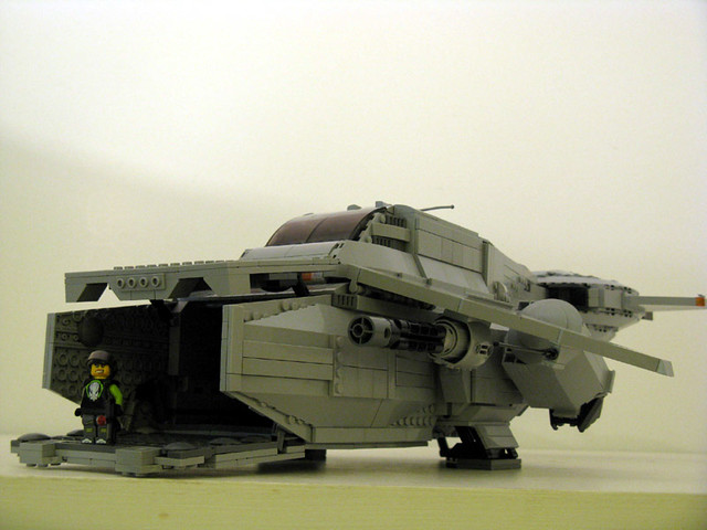 CT-21 Transport Dropship