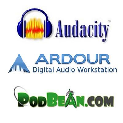 Herramientas Gratuitas para crear Podcasts