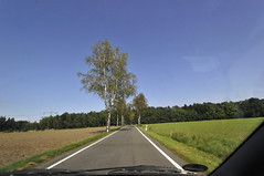 Bautzen to Boxberg Roadscape (9)