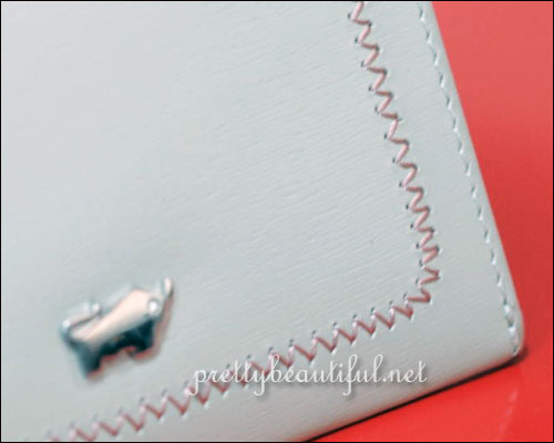 Braun Buffel Luisa Card Holder 2
