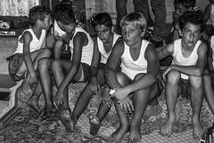 Eccoci (Lukillo (Luca Mazzarella)) Tags: bambini pacentro corsadeglizingari nikonphotocontest