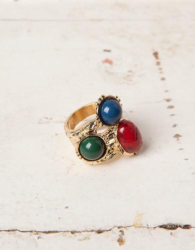 anillo pull&bear 5.95