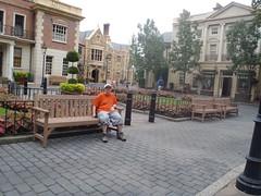 UK Pavilon
