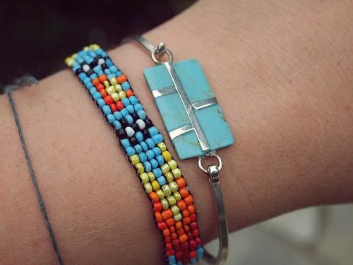 happy bracelet combo