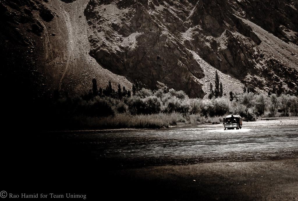 Team Unimog Punga 2011: Solitude at Altitude - 6127223241 841bffe5f2 b