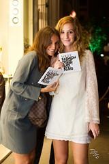 Vogue Fashion Night Out 2011