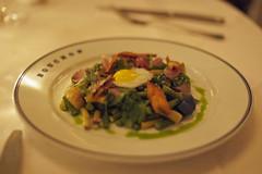 Salade d'Haricots Verts d'Ete