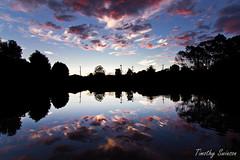 Sunset Reflections 2