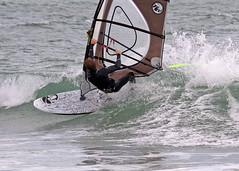 Sep11375a (Mike Millard) Tags: boards kites windsurfing sandbanks windfest windfest2011