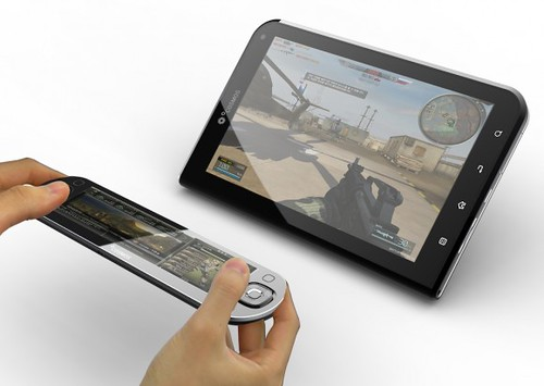 GameStop's Branded Tablet Will Use Android OS