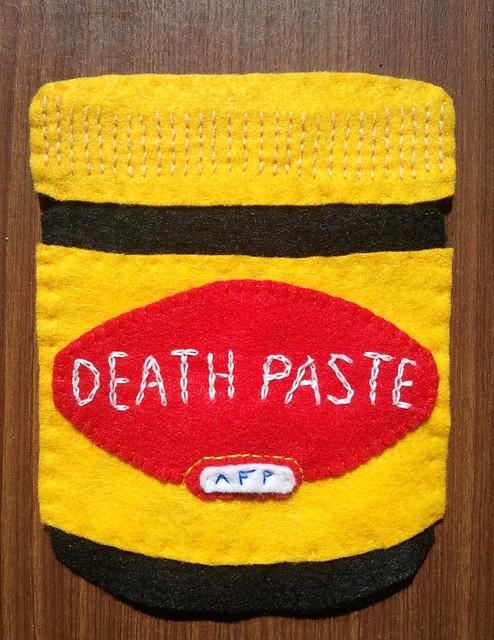 death paste