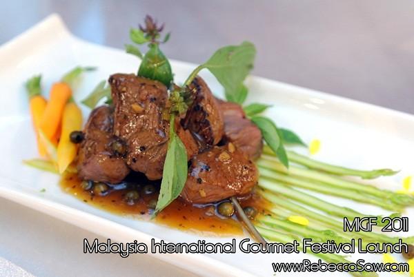 MIGF 2011 - Malaysian International Gourmet Festival-29