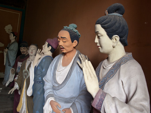 Templo de Dongyue (05)