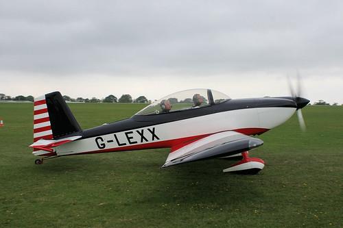 G-LEXX