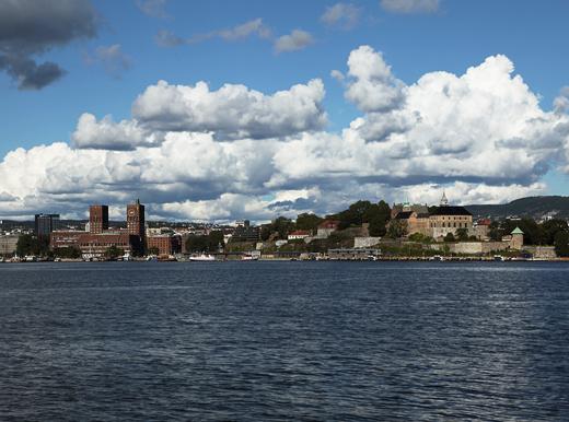 Oslo (panoramica)