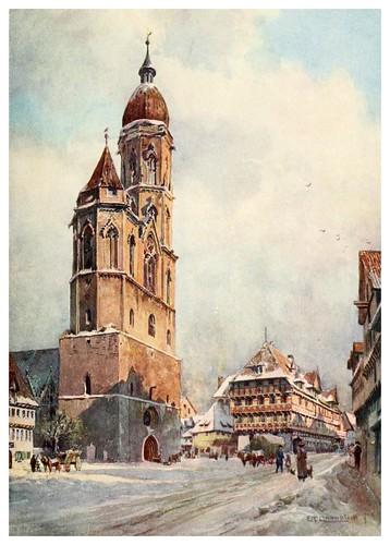 017-Brunswick-San Andreas y Alte Wage-Germany-1912- Edward y Theodore Compton ilustradores