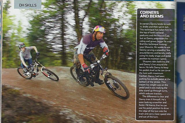 Shaums & Danny Hart Mountain Biking UK - Page 6