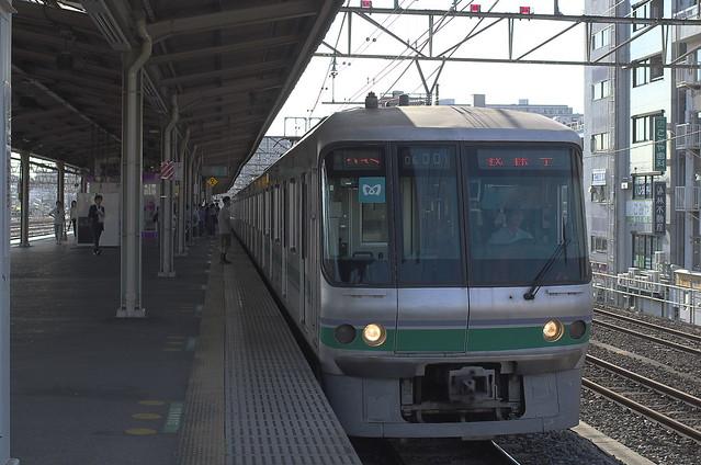 Tokyo Subway Series 06