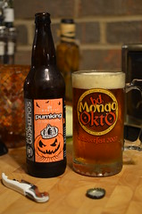 Pumking Imperial Pumpkin Ale (Michael Kappel) Tags: beer brewing company southern tier pumkin aile southerntier pumking southerntierbrewingcompany southerntierbrewing southerntierbrewingcom southerntierbrewingco pumkingimperialpumpkinale