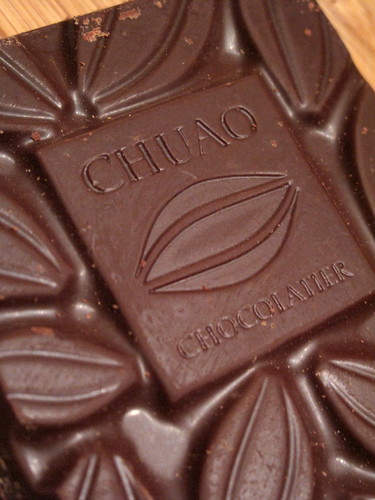 Chuao Chocolate, USA