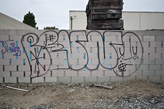 BRUNO (Chasing Paint) Tags: graffiti graff orangecounty oc bruno 714