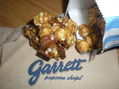 Garrett's Pecan Caramel Popcorn
