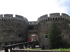 Zindan kapija (jecadim) Tags: old stone gate citadel serbia walls belgrade fortress beograd kamen srbija kalemegdan cdp kapija tvrdjava zidine zindan
