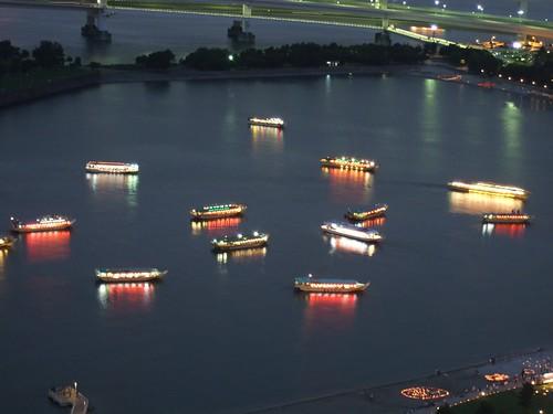 0920 - 16.07.2007 - Bahía de Odaiba