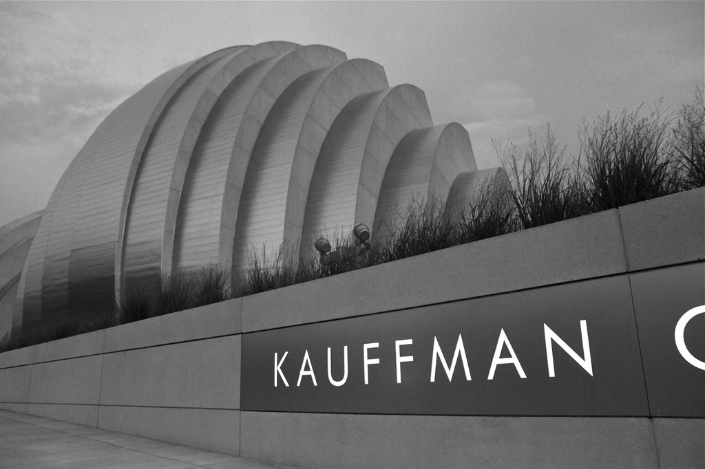 Kauffman!