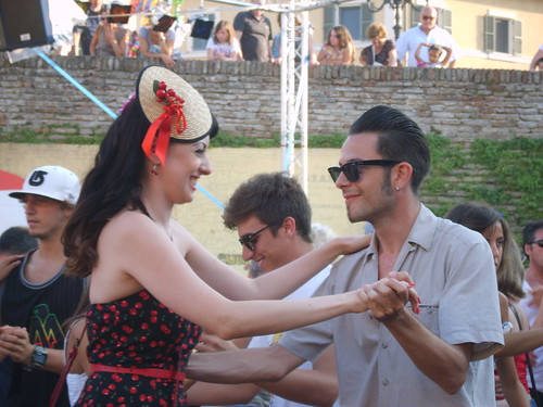 "Foto ""Summer Jamboree 2011"" by unpodimondo - flickr"