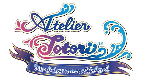 Atelier Totori: The Adventure of Arland