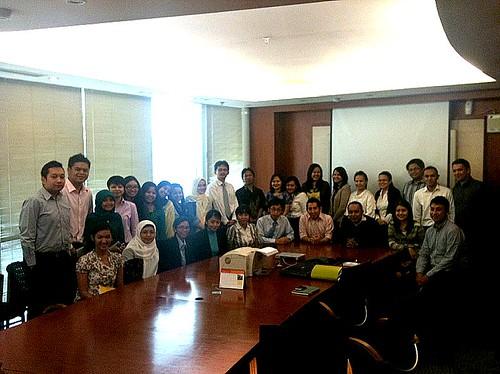 LGS CSR Program