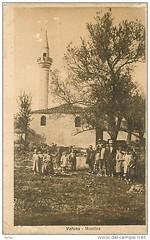 Xhamia e Vlors. Mosque de Vlora, Albanie. The mosquee of Vlora, Albania. La mezquita de Vlora. (Only Tradition) Tags: al albania albanien shqiperi shqiperia albanija albanie shqip shqipri shqipria shqipe arnavutluk albani   gjuha          albnija