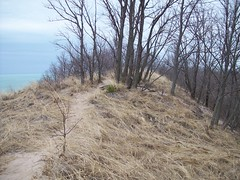 104_0616 (Zoesdare) Tags: statepark sky nature clouds sand dunes indiana lakemichigan kemilbeach dunesnationallakeshore