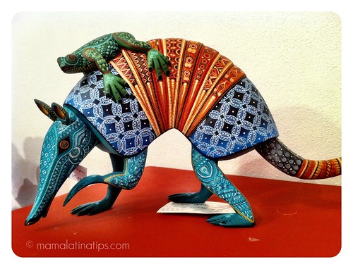 Alebrijes An Intricate Art Mama Latina Tips