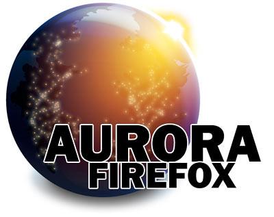 تحميل موزيلا فايرفوكس اورورا عربي | Firefox Aurora